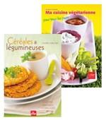 Cuisine bio / végétarienne