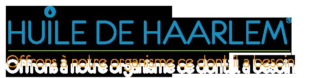 Huile de Haarlem
