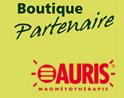 Boutique partenaire Auris Magnétothérapie