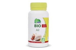 Ail Bio complément alimentaire