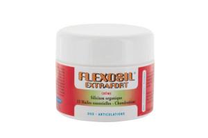 Image Produit complément alimentaire Flexosil crème 100ml nutrition concept