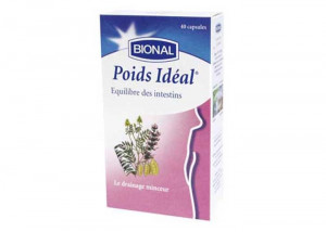 Poids Ideal Bional BIO Nature