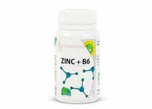 Zinc-B6-MGD-pullulan-immunité