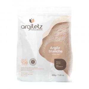 Argile blanche ultra ventilée 200gr Argiletz