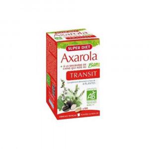 Axarola Bio 100 comprimés Superdiet