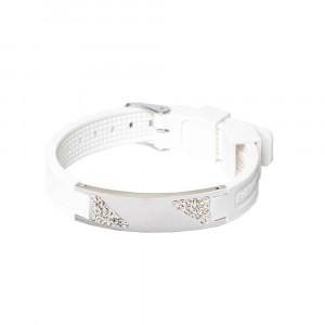 Bracelets Strass magnétique en Silicone