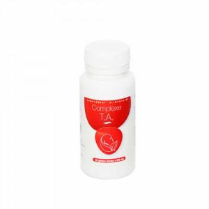 Complexe T.A. 60 gélules Le Germe de Vie