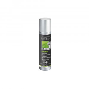 Déodorant spray 100ml Logona Mann