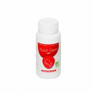 Fluidi' Germ Bio 90 gélules 250mg Le Germe de Vie