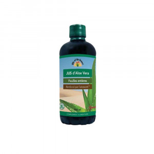 Jus d'Aloe Vera à boire 946ml Lily Of The Desert