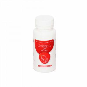 Oméga 3 EPA / DHA 90 capsules Le Germe de Vie
