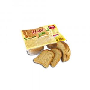 Pain aux céréales sans gluten Rustico 400 gr Schär