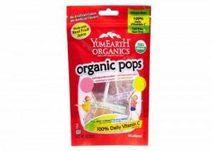 Sucettes Bio Pops Originales