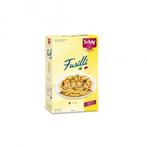 Fusilli Pâtes sans gluten 500g Schar