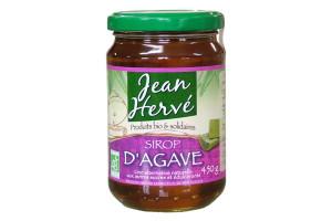 Sirop d'agave bio 450 gr