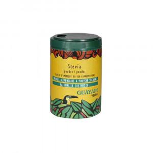Stévia poudre verte 50gr Guayapi Tropical
