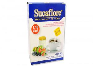 Sucaflore Edulcorant en sachet dose