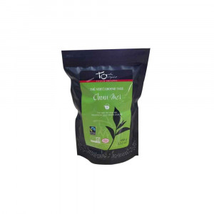 Thé vert  Bio Chun Mei vrac 100gr Touch Organic