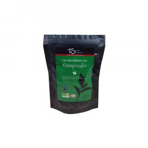 Thé vert  gunpowder Bio vrac 100gr Touch Organic