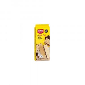 Gaufrettes cacao sans gluten 125 g Schar