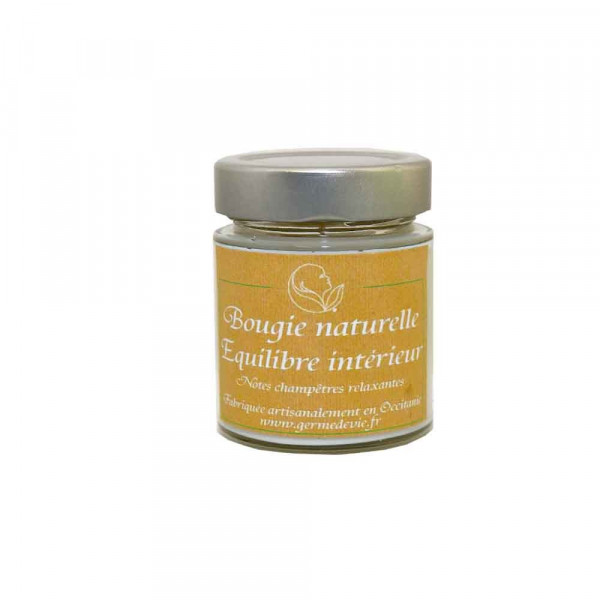 bougie-naturelle-equilibre-interieur-30h-germedevie