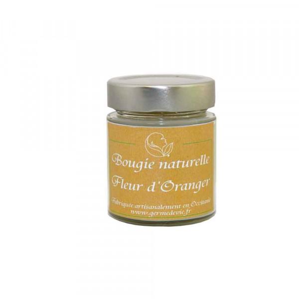 bougie-naturelle-fleur-oranger-30h-germedevie