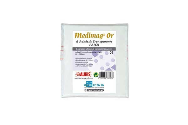 adhesifs-patch-medimag-x20-auris