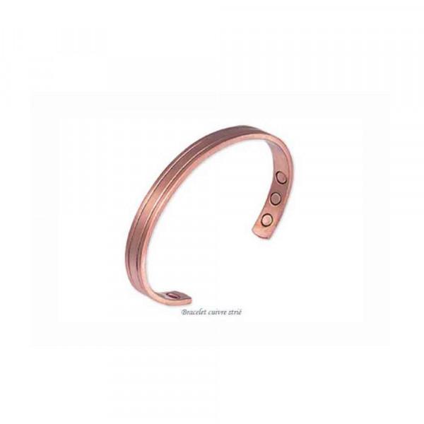 bracelet-magnetique-cuivre-strie-auris
