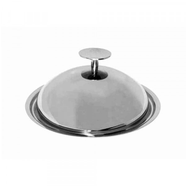 couvercle-cloche-inox-baumstal-24-cm