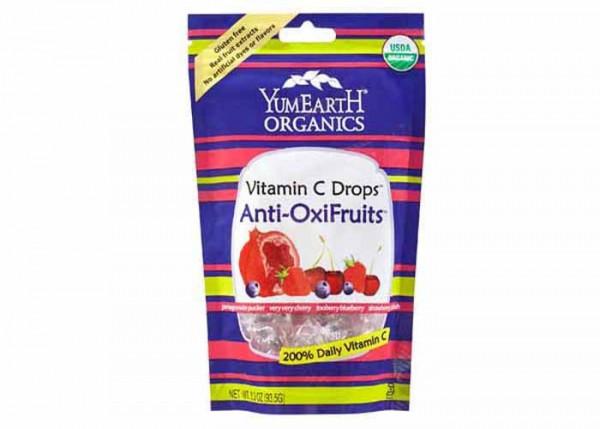 bonbons-vegan-bio-drops-Anti OxyFruits-yumearth