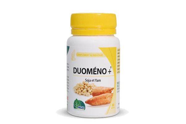 Produit BIO Duomeno Soja Yam