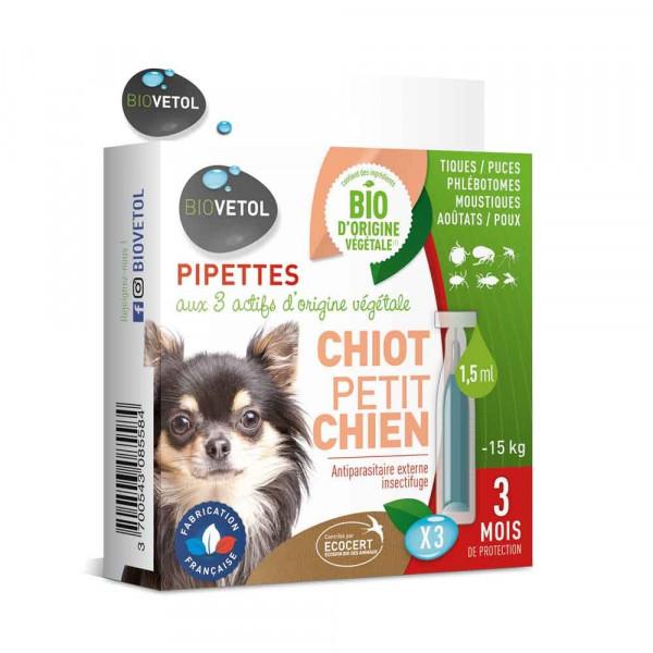 pipettes-antiparasitaires-bio-petit-chien-chiot-biovetol