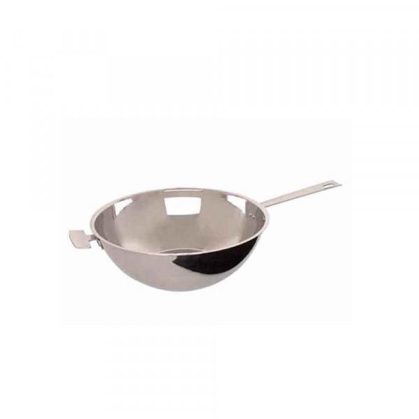 poele-wok-baumstal-28-cm-inox-18-10