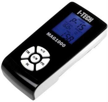 mag 1000, appareil de magnétothérapie